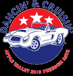 Dancin' & Cruisin' Logo
